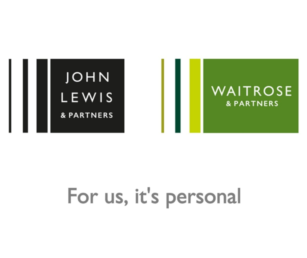 john lewis partners marketing week rh marketingweek com Brand Identity Manual Brand Identity Manual
